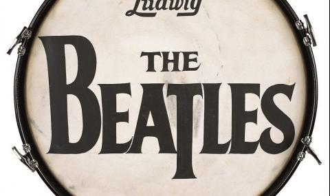 """Ръкописът на """"Hey Jude"""" на The Beatles бе продаден за 900 000 хиляди"""