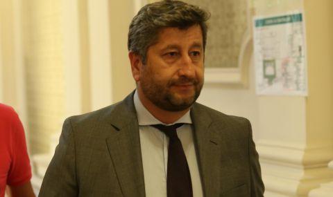 Христо Иванов: Ако това са имената, това не е правителство на промяната - 1