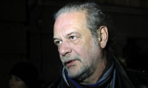 Дайнов: Само падащият Борисов може да повлече Гешев