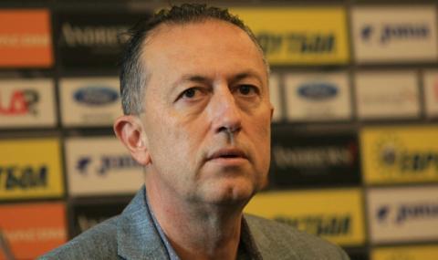 Атанас Фурнаджиев: Чакаме решение от УЕФА