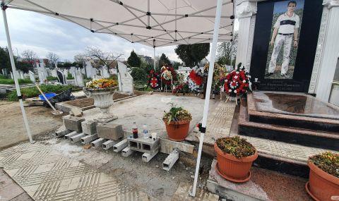 Гробницата на Цар Киро-недосегаема! Тонове бетон и арматура пазят заровените богатства