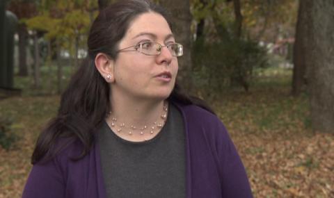 Журналистка: Прокуратурата на неудобните въпроси не отговаря
