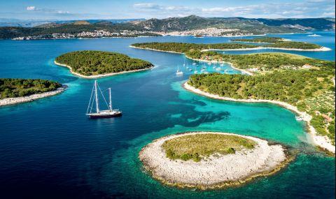 Американските визи за Хърватия могат да отпаднат - 1
