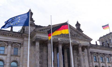Германия очаква атака от Русия на парламентарните избори