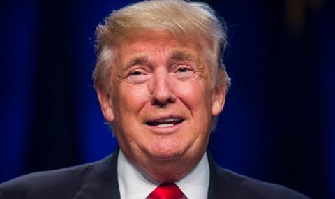 Тръмп: Чакам Нобелова награда за мир