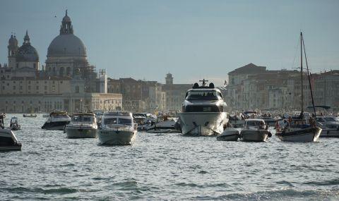 Венеция не беше включена в списъка на ЮНЕСКО - 1