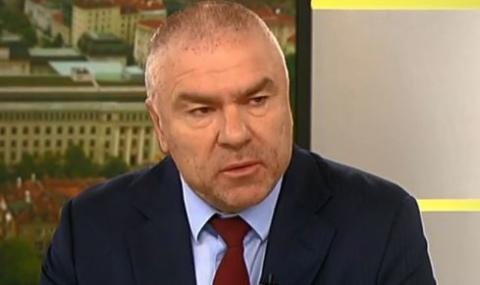 Марешки: Плаках след президентските избори