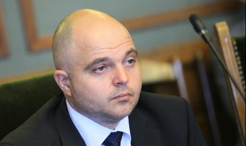 МВР усилено търси убиеца от Костенец