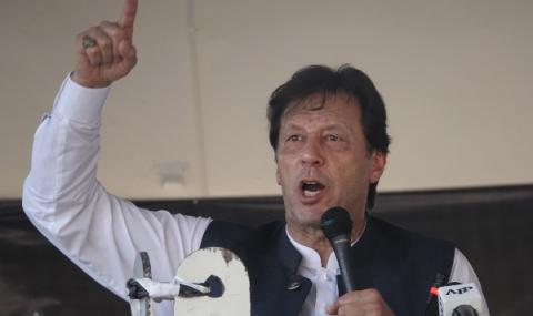 Пакистан иска нови преговори с талибаните