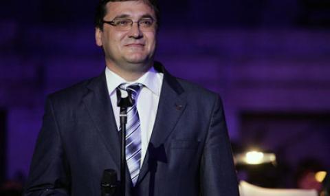 ВМРО издига Славчо Атанасов за кмет на Пловдив