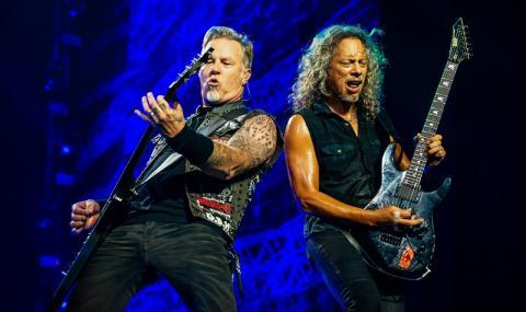 """Metallica с нова версия на откриващата песен от албума """"...And Justice for All"""" (ВИДЕО)"""