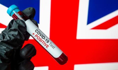Нови 10 смъртни случая от коронавируса във Великобритания