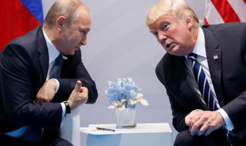 Путин и Тръмп ще обсъдят Иран