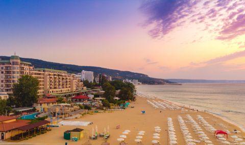 Наш плаж е сред 50-те най-добри в света