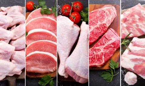БАБХ: Свинското месо в България е безопасно