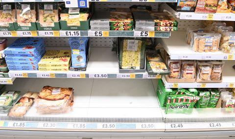 Супермаркетите стоят зад голямото поскъпване - 1