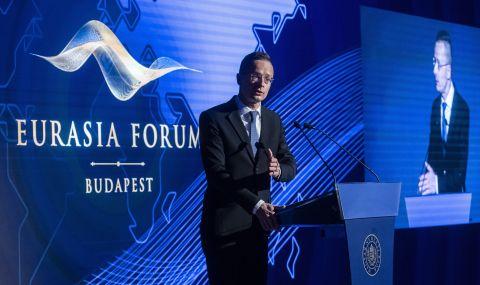 Унгария твърдо остава част от ЕС - 1