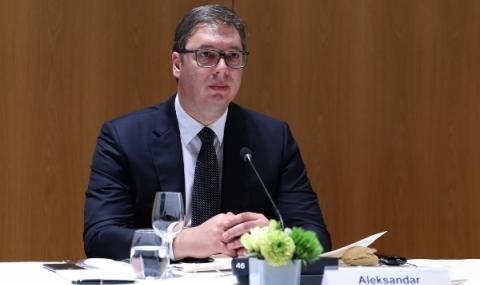 Вучич: Очакват от Сърбия да признае Косово