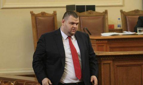 Пеевски е замесен в сделки на ВМЗ-Сопот и КИНТЕКС за 25 млн. долара със сърби