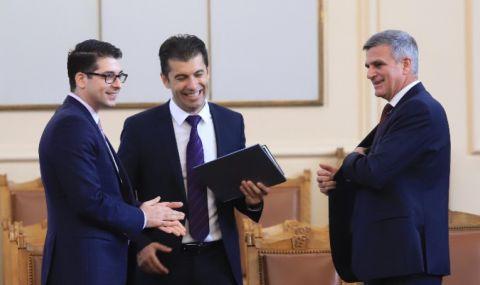 Служебният кабинет ще разгледа на извънредно заседание актуализацията на държавния бюджет - 1
