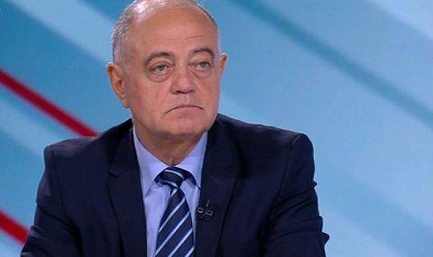 """Ген. Атанасов: Парламентът да разследва """"Руски поток"""" за нарушен български интерес"""