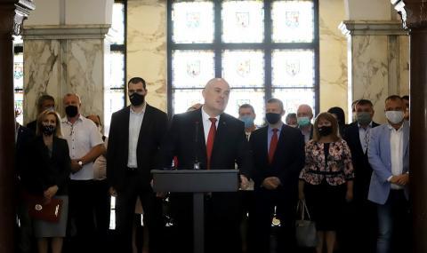 Недоволни прокурори: Карат ни да се подписваме в декларации срещу президента Радев