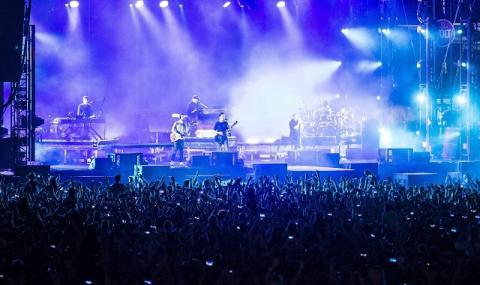 Linkin Park с онлайн концерт в 20 ч. българско време