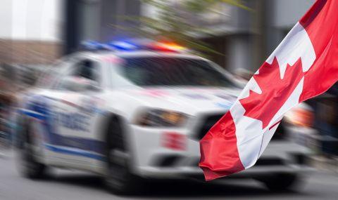 Кървава стрелба на летището във Ванкувър