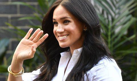 Истинската причина Меган да не присъства на погребението на принц Филип