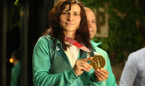 Официално: Стойка Кръстева обяви край на кариерата си! - 1