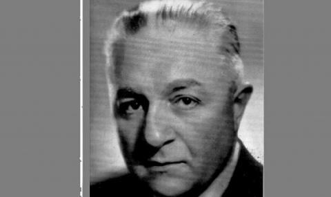 23 септември 1947 г. Екзекутират Никола Петков