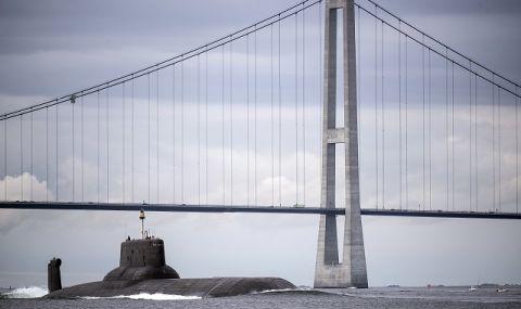 Бойна мощ! Русия продължава да строи и обновява ядрените си подводници - 1