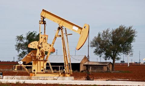 В историята на петрола не е имало такъв момент