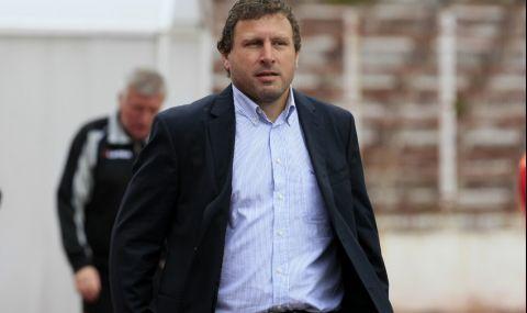 Вили Вуцов се завръща в елита