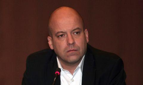 Иво Сиромахов: Партиите на корупцията - ГЕРБ, БСП и ДПС, имат мнозинство и ще настояват да се запази олигархичният модел