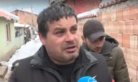 Бащата на убитото от ток дете: Говорят, че краката му били мокри, за да прикрият инцидента