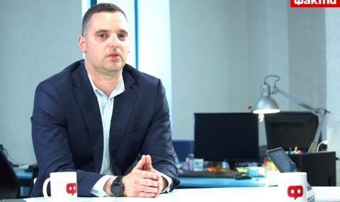 Данаил Георгиев: Службите на властта трябва да се превърнат в служби на закона (ВИДЕО) - 1