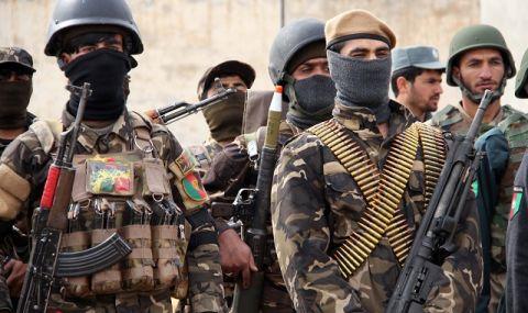 Афганистан: шокиращи случаи на насилие в затворите