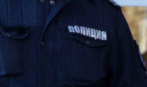 Осъдиха столичен полицай за притежание на кокаин и марихуана
