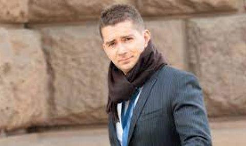 Слави Василев: Бъдещето принадлежи на