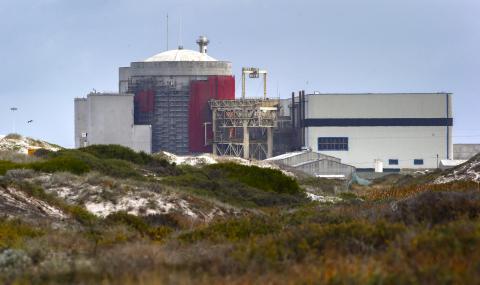 """Южноафриканска компания ще инсталира нови генератори в АЕЦ """"Коберг"""""""