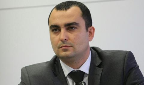 Александър Иванов, ГЕРБ: Справихме се с коронавируса най-добре в целия свят