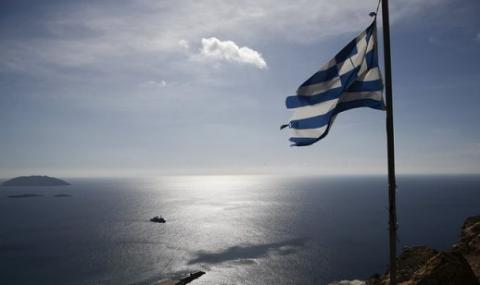 Още един гръцки остров е под карантина