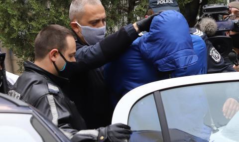 Убиецът на Милен Цветков остава в ареста