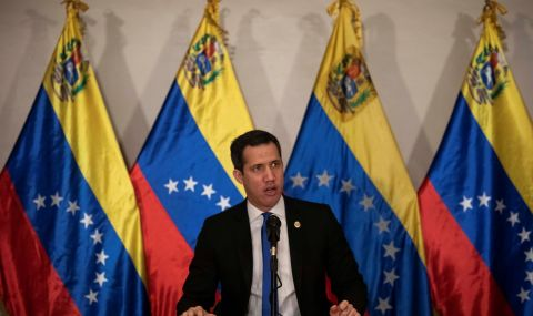 ЕС и САЩ променят позицията си за Венецуела