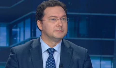 Митов, ГЕРБ-СДС: Рашков заплаши Борисов, това е безобразие - 1