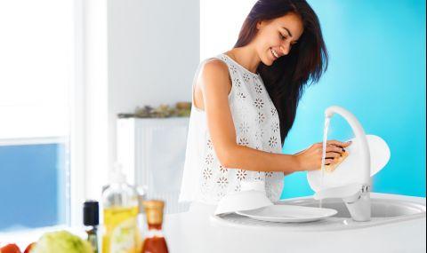 Полезни факти в помощ при най-досадното занимание в кухнята
