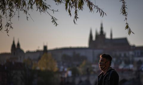 Чешкото правителство иска удължаване на извънредните мерки