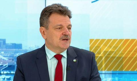 Д-р Симидчиев поиска ясни критерии при обявяването на мерки срещу COVID-19