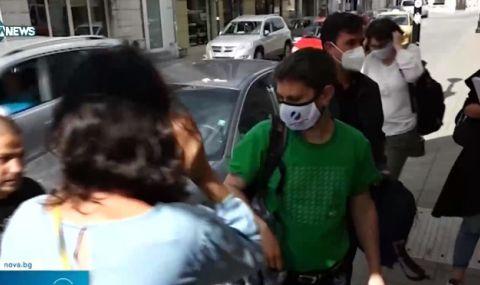 Русе на протест заради изграждане на леярна
